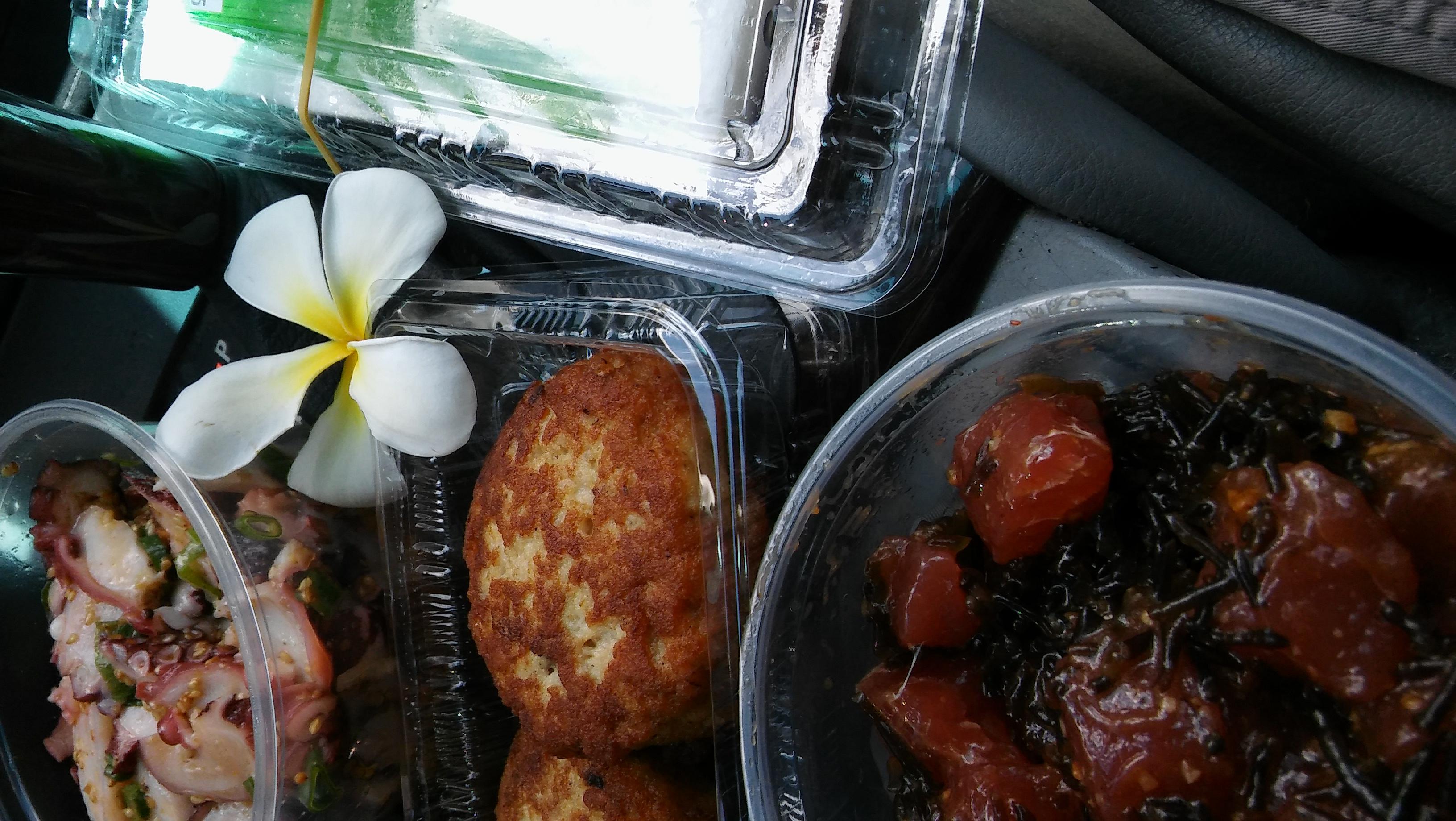 Tanioka's Seafoods & Catering